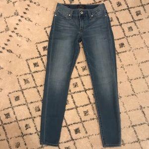 Lucky Brand Medium Wash Jeans